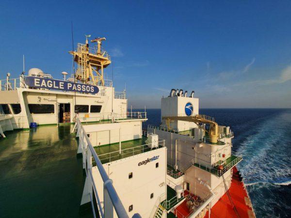 AET Eagle Passos 1